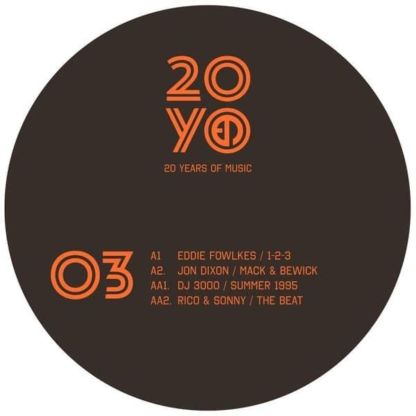 EPM20 - EP3