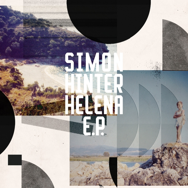 Simon Hinter - Helena EP