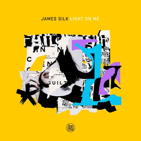 James Silk - Light On Me