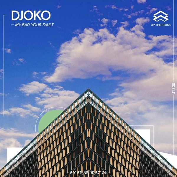 Djoko - My Bad Your Fault