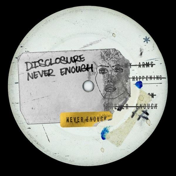 Disclosure - Never Enough