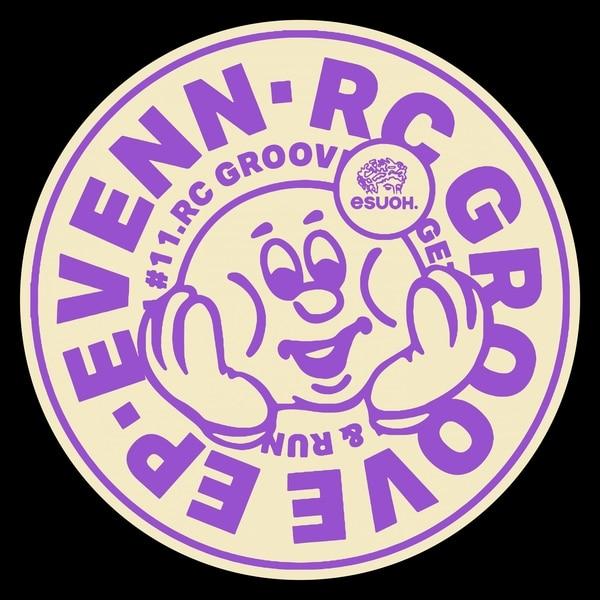 Evenn - RC Groove EP