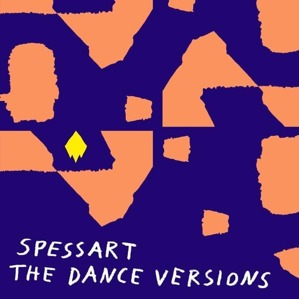 Johannes Albert - Spessart - The Dance Versions