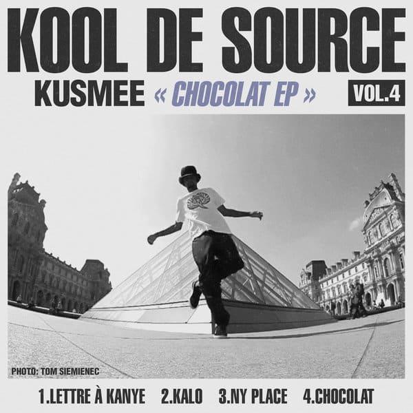 Kusmee - KoolDeSource 4