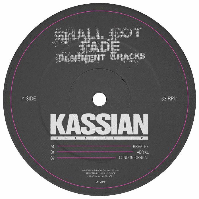Kassian - Breathe