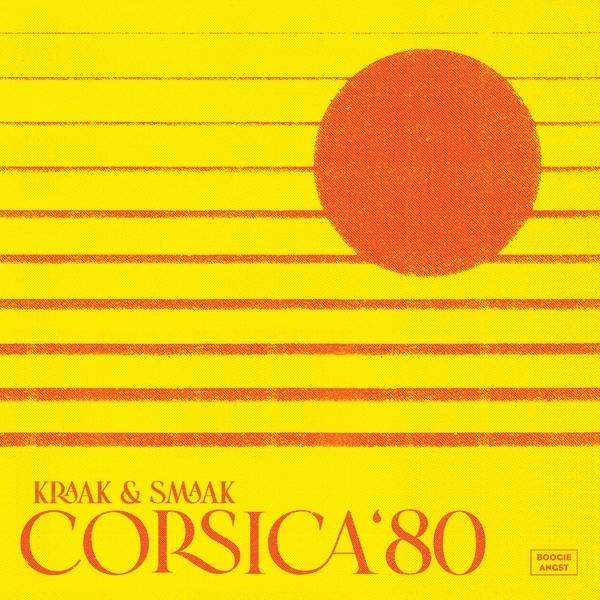 Kraak & Smaak - Corsica '80