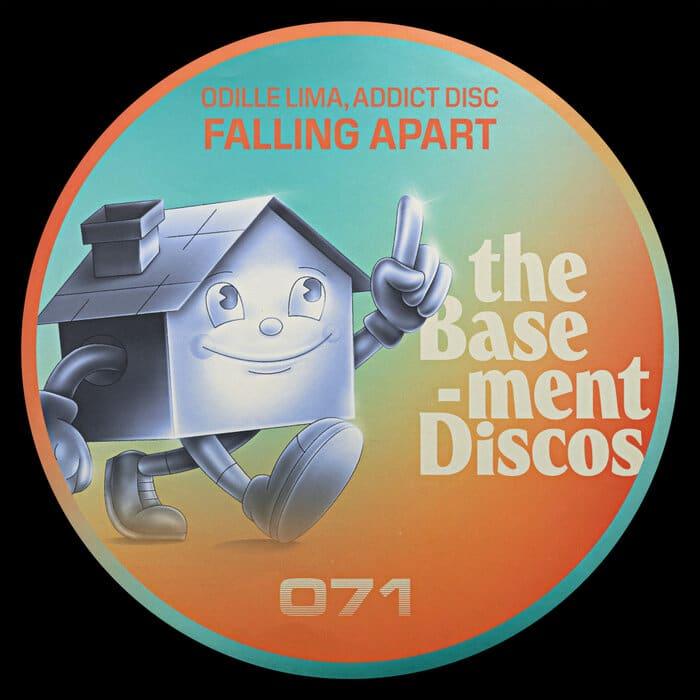 Addict Disc - Falling Apart