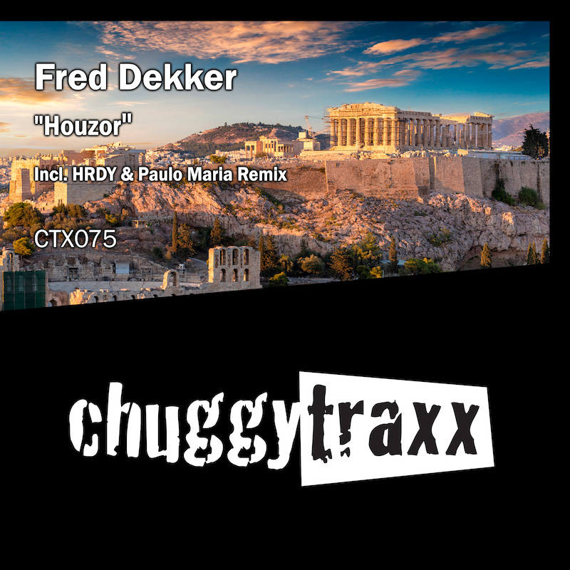 Fred Dekker - Houzor