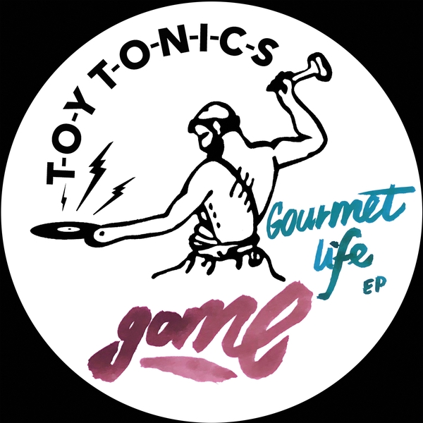 Gome - Gourmet Life EP