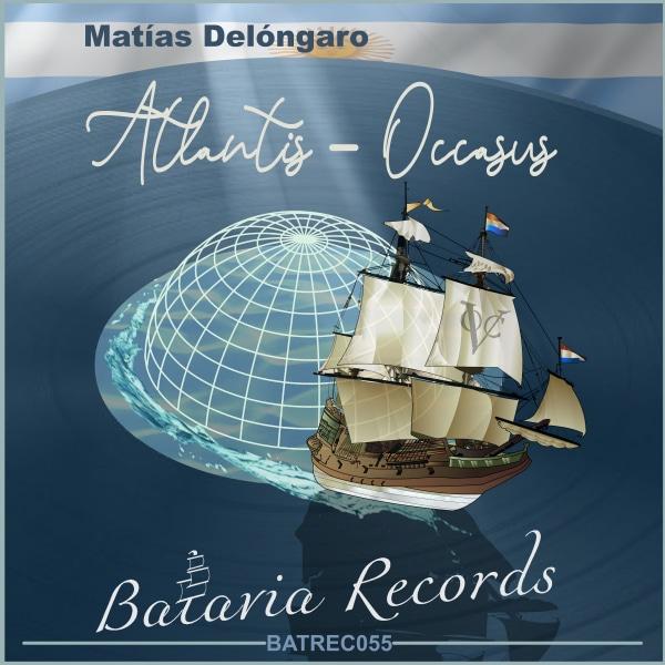 Matias Delongaro Atlantis