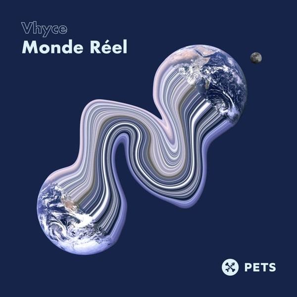 Vhyce - Monde Réel EP