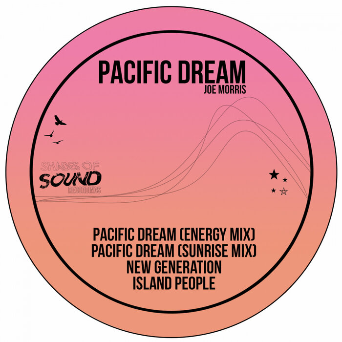Joe Morris - Pacific Dream