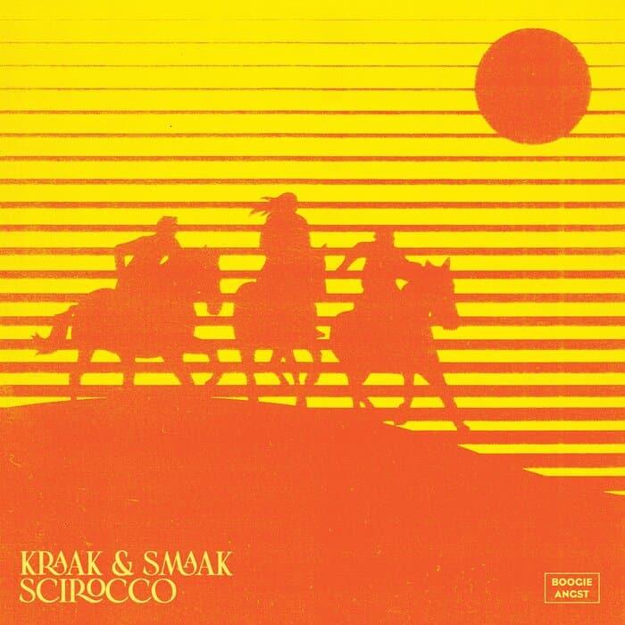 Kraak & Smaak - Scirocco