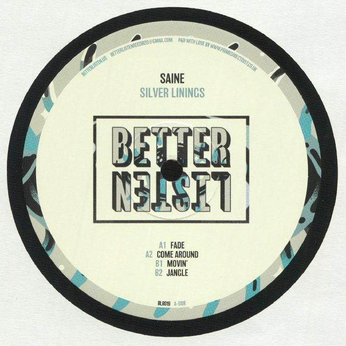 Saine - Silver Linings
