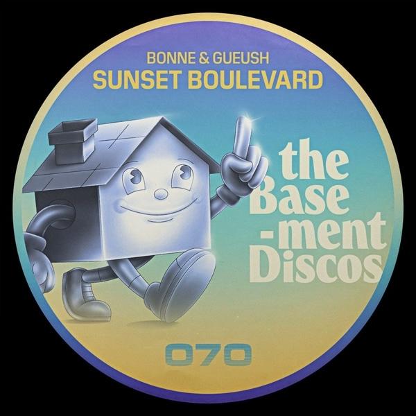 Bonne & Gueush - Sunset Boulevard