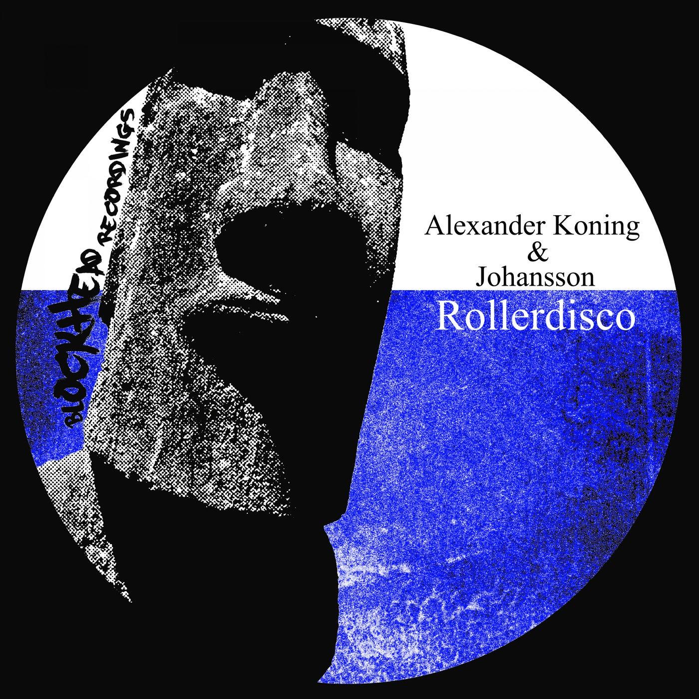 Alexander Koning & Johansson Rollerdisco