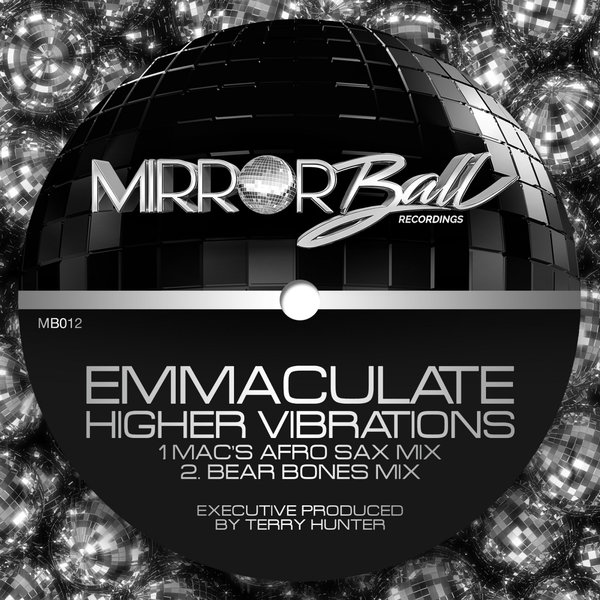 Emmaculate Higher Vibrations (Mac's Afro Sax Mix)