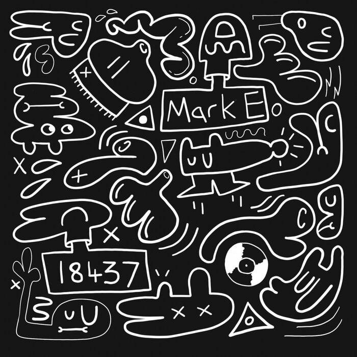 Mark E - In The City EP