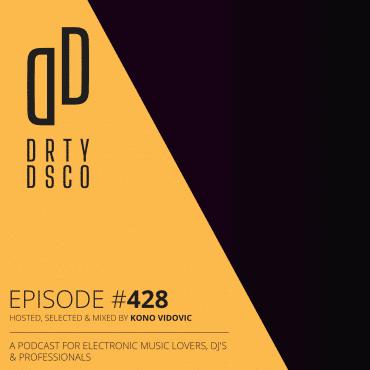 playlist update Dirty Disco 428