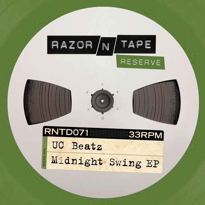 UC Beatz - Midnight Swing