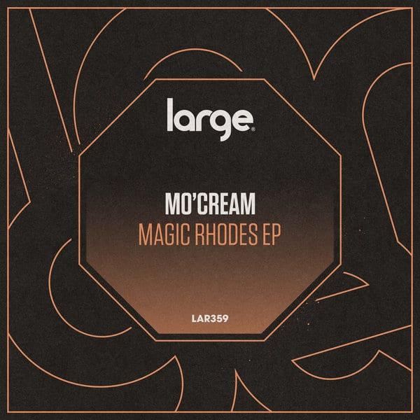 Mo'Cream Magic Rhodes